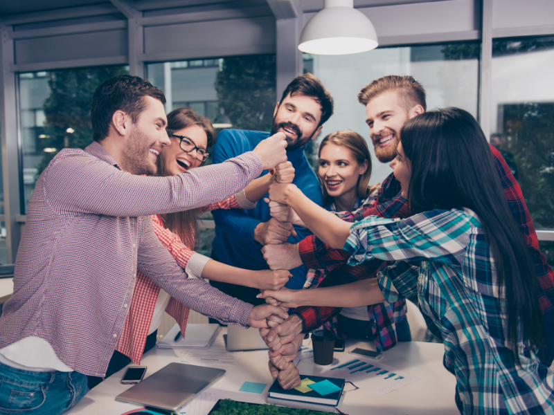 Employee Experience for Global Enterprise