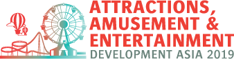 Attractions, Amusement & Entertainment Development Asia 2019