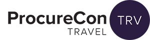 ProcureCon Travel 2021