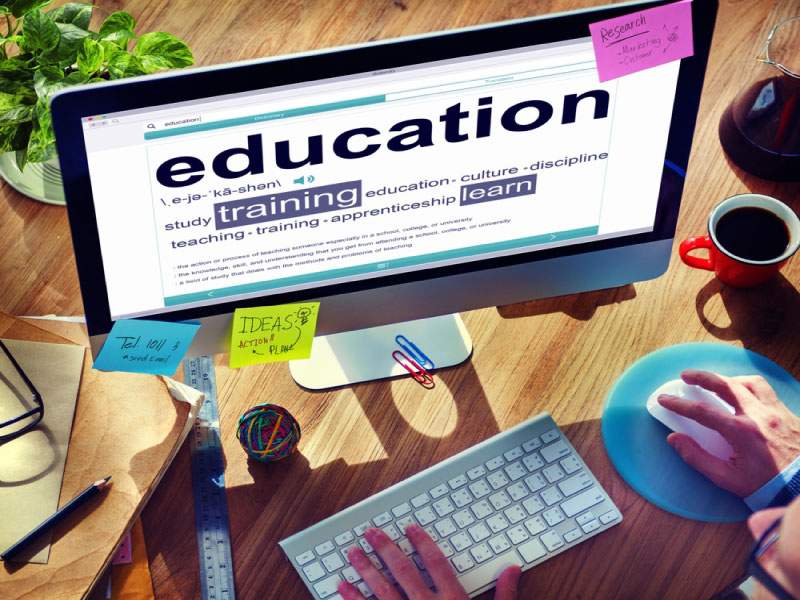 Online and eLearning 2019