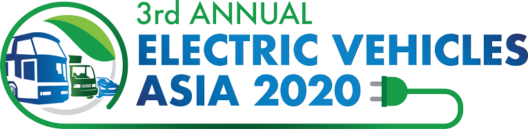 Electric Vehicles Asia 2020
