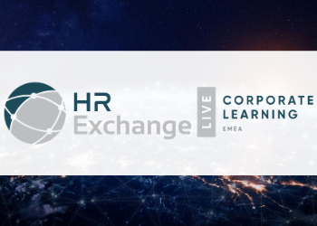 HR Exchange Live: Corporate Learning EMEA 2020