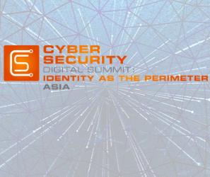 Identity-As-The-Perimeter Asia 2021