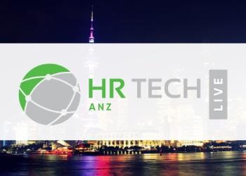 HR Tech Digital Summit ANZ