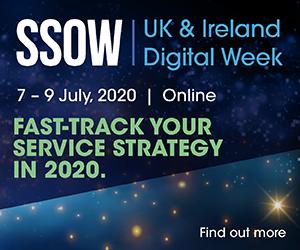 SSOW UK & Ireland Online Event