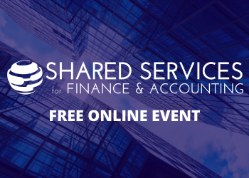 Shared Services for Finance and Accounting Online Event