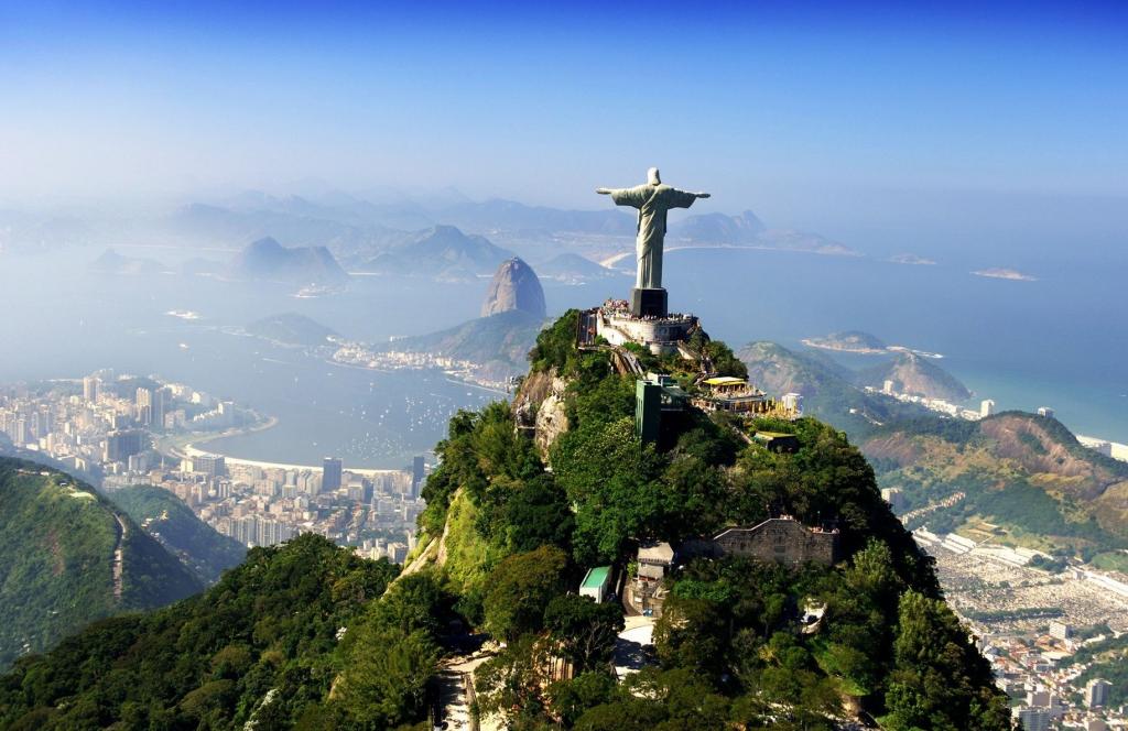 巴西FPSO大会2020