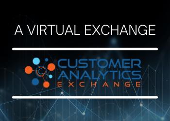 Customer Analytics Exchange