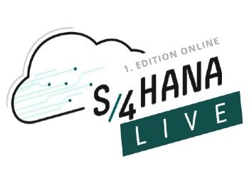 1. Edition Online S/4 HANA live