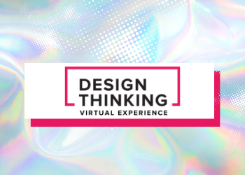 Design Thinking Virtual Experience April 2021