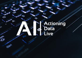Actioning Data Live