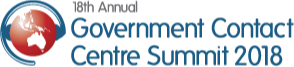 Government Contact Centre Summit 2018