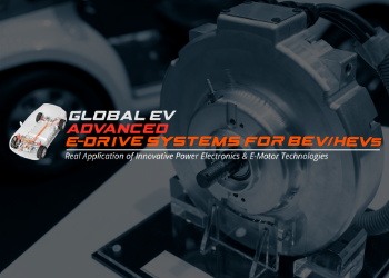Global EV Advanced E-Drive Systems 2021
