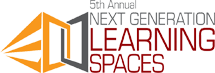 5th Annual Next Generation Learning Spaces Asia