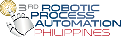 3rd Annual Robotic Process Automation Philippines