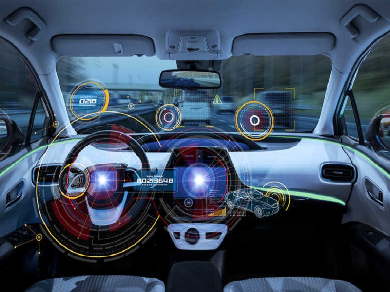 Interior Cabin Innovation for Automated Vehicles