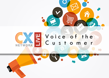 CXN Live: Voice of the Customer 2021