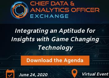 CDAO Exchange virtual - 1 day
