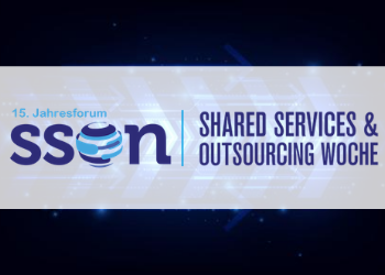 Shared Services & Outsourcing Woche 2020