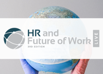 HR and Future of Work 2021