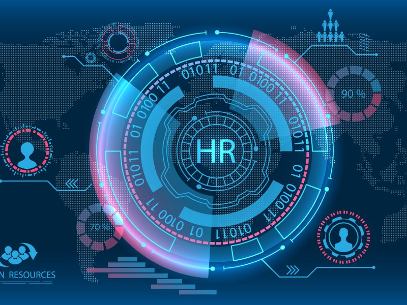 HR Exchange Live: Future of Work