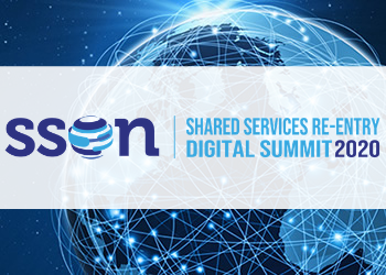 Shared Services Re-Entry Digital Summit