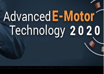 E-Motor Technology Online 2020