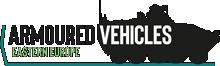 Armoured Vehicles Eastern Europe