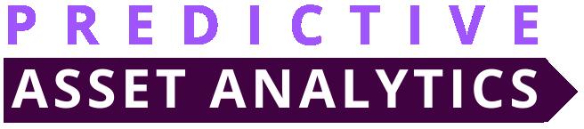 Predictive Asset Analytics