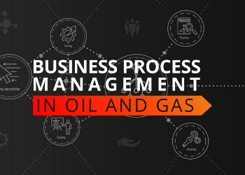 Business Process Management in Oil & Gas