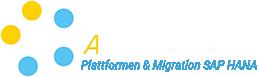 IT & Daten Architektur - Plattformen & Migration SAP HANA