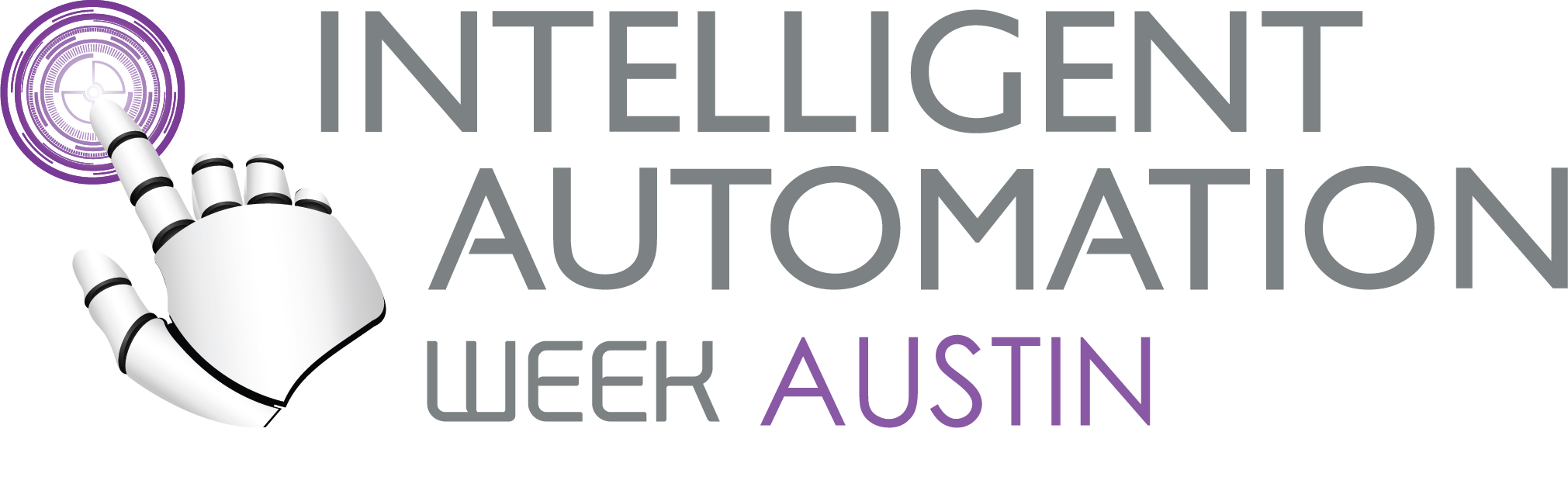 Intelligent Automation Week Austin 2018