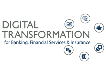 Digital Transformation for BFSI