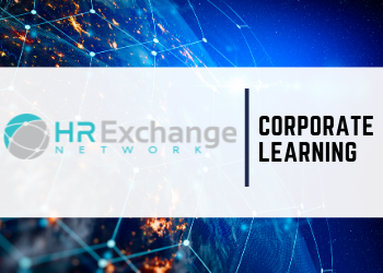 HR Exchange Live: Corporate Learning 2020