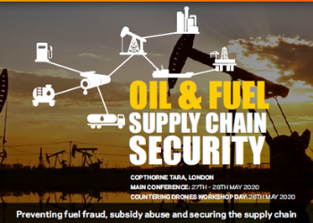 Oil & Fuel Supply Chain Security