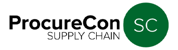 ProcureCon Supply Chain Webinar