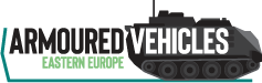 Armoured Vehicles Eastern Europe