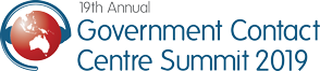 19th Annual Government Contact Centre Summit 2019