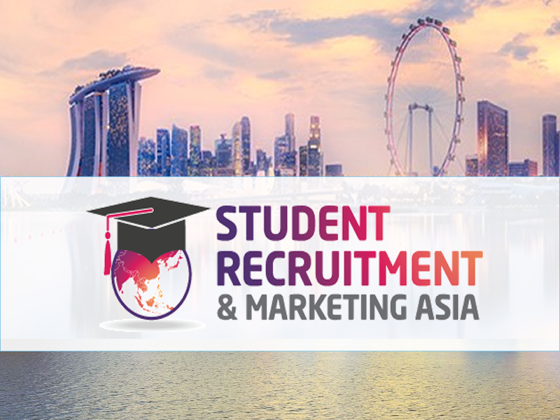 2nd Student Recruitment & Marketing Asia