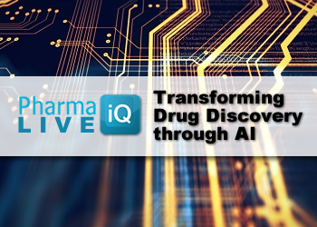 Pharma IQ Live: Transforming Drug Discovery through AI 2021