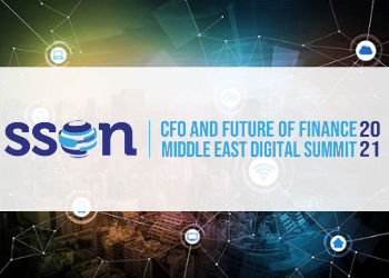 CFO & Future of Finance Middle East Digital Summit