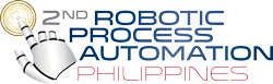 2nd Robotic Process Automation Philippines