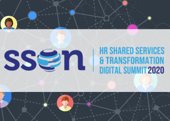 HR Shared Services & Transformation Global Digital Summit