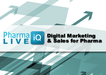Pharma IQ Live: Digital Marketing and Sales for Pharma 2021