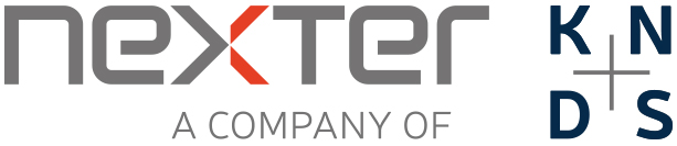 Nexter Logo