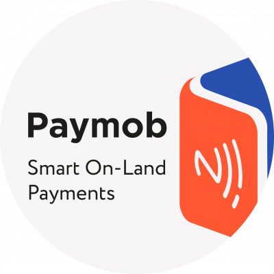 Paymob Smart On-Land Payments