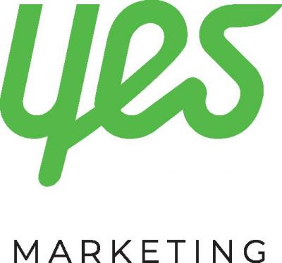 Yes Marketing Logo