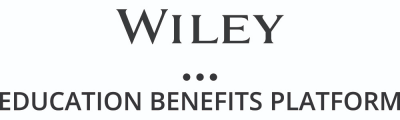 Wiley Education Benefits Platform