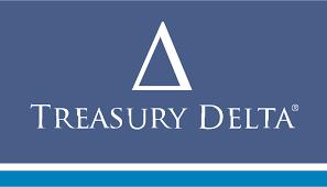 Treasury Delta Logo
