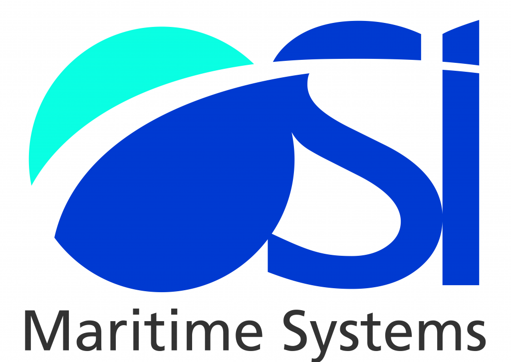OSI Maritime Logo